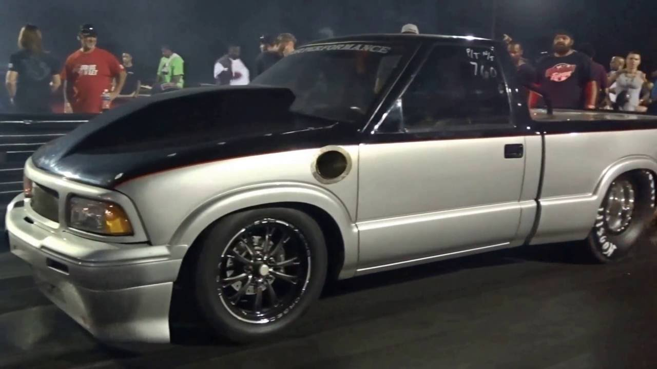 Street Outlaws The Sonoma Now Is Procharged Youtube