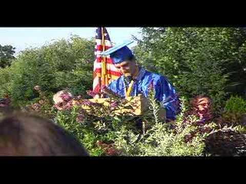 Ardsley HS 2008 Valedictorian Speech