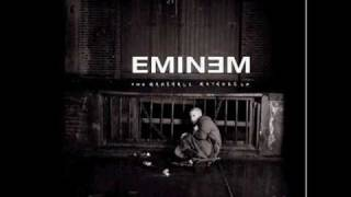 eminem - rock bottom + lyrics [ NEW 2009]
