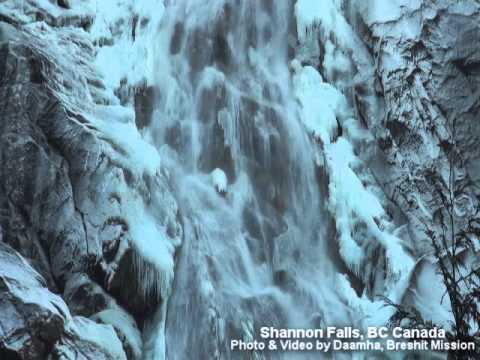 Shannon Falls, BC, Canada - Breshit Art Gallery