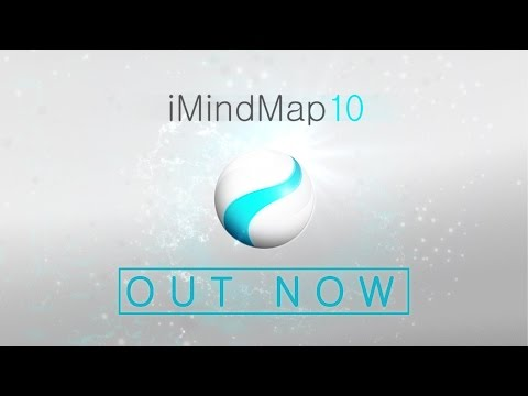 iMindMap 10 - OUT NOW!