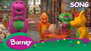 Barney & Friends: What a Big Mistake