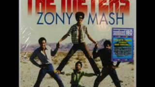 The Meters - Zony Mash