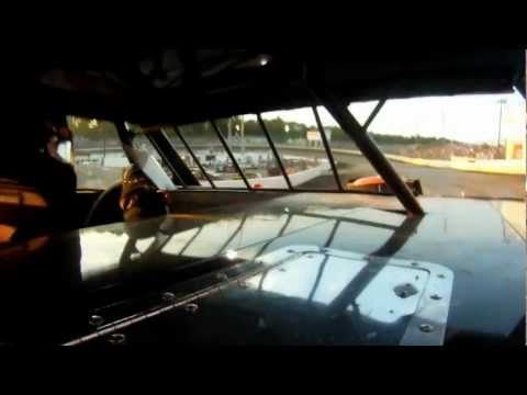 Andrew Johns Heat Race Federated Raceway at I-55 7/14/12
