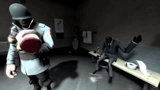 [SFM] The lonely Spy II