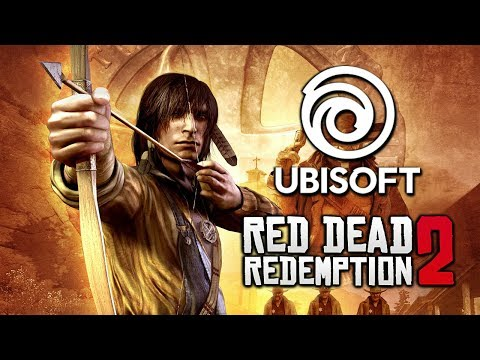 "Ubisoft is ""Happy"" Red Dead Redemption 2 Was Delayed..."