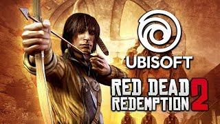 "Ubisoft is ""Happy"" Red Dead Redemption 2 Was Delayed..."