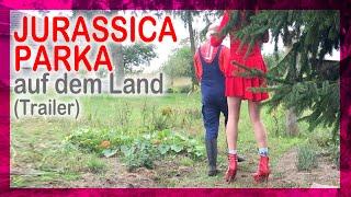 Jurassica Parka auf dem Land (Trailer)