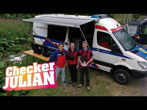 Der Drohnen-Check | Reportage Für Kinder | Checker Julian