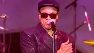 BOBBY WOMACK-LIVE IN DC YouTube Videos