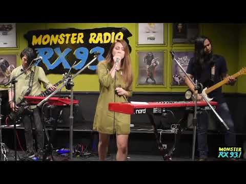 WHEN I DREAM ABOUT YOU by GRACENOTE    The Concert Series