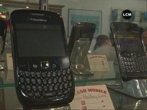 Les pirates de téléphones arrêtés (Marseille)