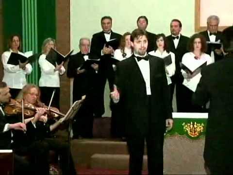 Opera Belcanto of York - Toreador Aria  (Carmen)