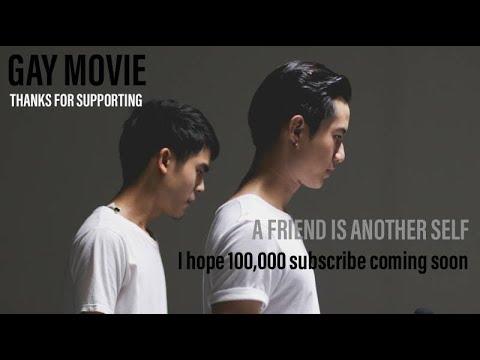 Photo of ภาพยนตร์วาย – หนังจิ้นวาย [Y Movie] 1 ล้านวิว A friend is another self