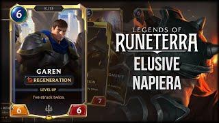 Ciężki Elusive (04) Legends of Runeterra