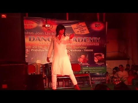 Ishq Junoon Jab Had Se Badh Jaye High Performance ||  Tanmoy Play Boy