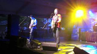 "Tonic - ""Count On Me (Somebody)"" - July 16, 2011 (Lansing, MI)"