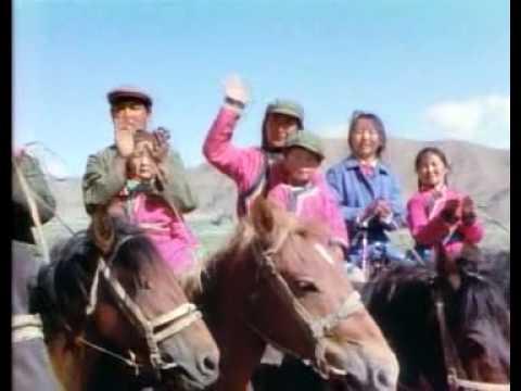 The Silk Road 09 Through the Tian Shan Mountains by Rail