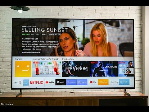 Tivi Samsung 2019. Có Nên Mua Tivi SAMSUNG?