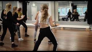 Tjek vores mange dansestilarter ud hos ElStudio
