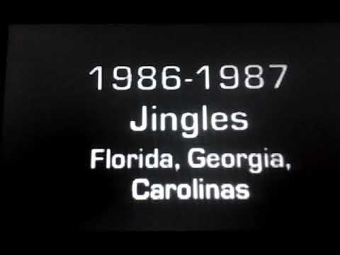 WFYV-FM (now WOKV-FM) 104.5 Atlantic Beach, Florida 1986 T-O-T-H Radio Station Identification