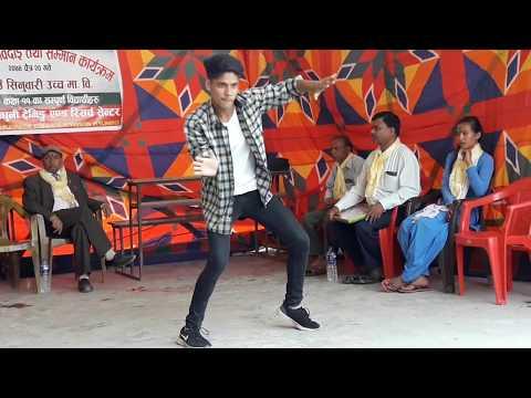 Laure Ko Fashion / Lok Dohori / Hip-Hop Dubstep by Rohit Pariyar