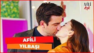 Afili Aşk Yılbaşı Özel - Afili Aşk Özel Klip