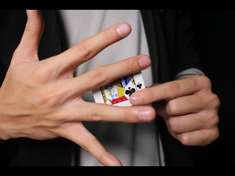5 EASY Magic Tricks For Beginners - YouTube