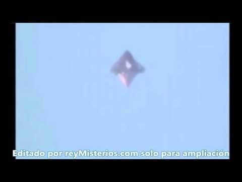 Ovni Forma De Piramide Sao Paulo Brasil