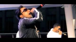 DJ ZUNILS REMIX VIDEOCLIP THE BILZ & KASHIF - MERE SAPNO KE RANI 2012 version