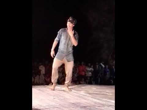 Kavi Asa Kavi Mushkil Break Dance 2018