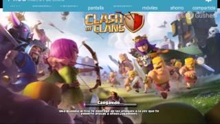 Clash Royale - Clash of Clans en directo#2/