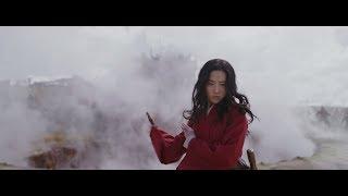 Disney's Mulan   Official Teaser Trailer   March 2020