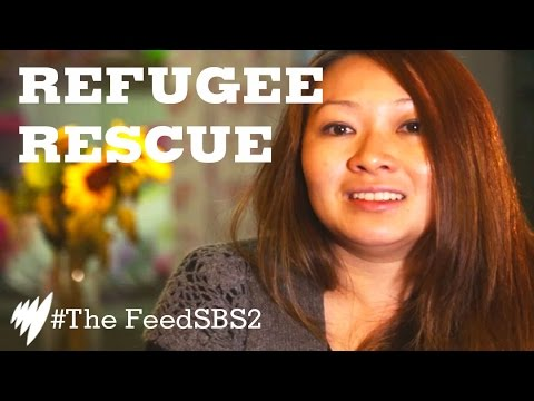 Refugee Rescue I The Feed