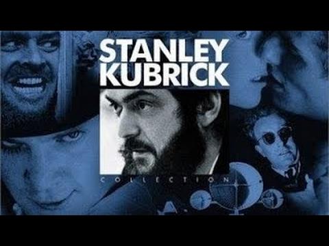 Stanley Kubrick Hidden Messages w/ Jay Weidner Part 1 - 2017