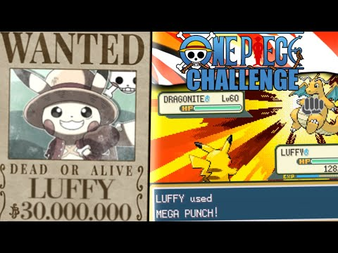 can-you-beat-pokemon-fire-red/leaf-green-using-an-anime-inspired-team?!---(one-piece)