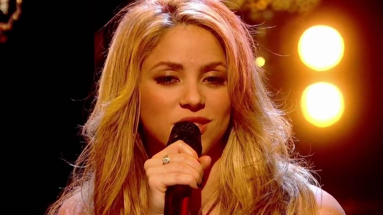 Shakira Gypsy