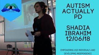Empowering Autistic Students [CC]