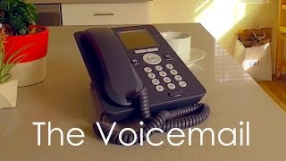 The Voicemail | TimH feat. Olan Rogers