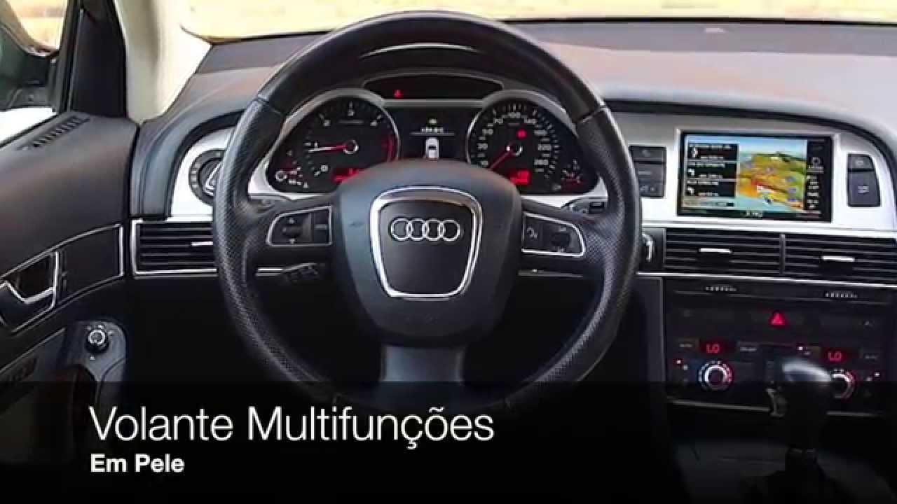 Kekurangan Audi A6 2.7 Tdi Spesifikasi