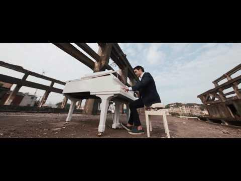 Pacific Rim - Virtuosic Piano Solo - Egmont