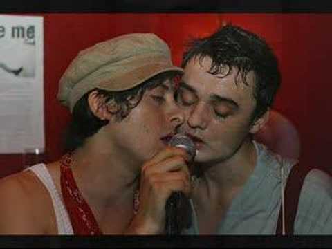 The Libertines - Campaign of hate