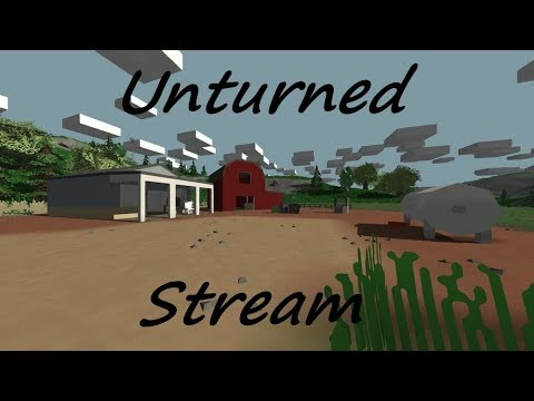 Unturned Seattle Map.Unturned Seattle Map Moving In The New House Youtube