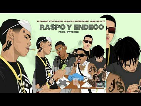 Raspo Y Endeco - Ele A El Dominio ft Juanka El Problematik ❌ Jamby El Favo  + Descarga