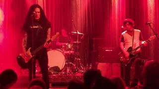 Age Of Electric - Remote Control (Calgary, AB 5/28/16) YouTube Videos
