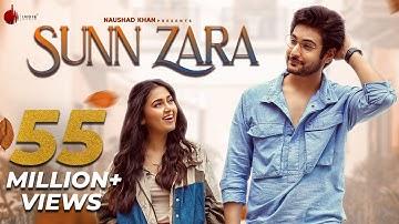 Sunn Zara - Official Video   JalRaj   Shivin Narang   Tejasswi Prakash   Anmol D   Indie Music Label