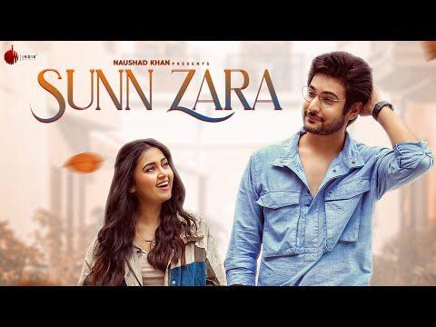 Sunn Zara - Official Video | JalRaj | Shivin Narang | Tejasswi Prakash | Anmol D | Indie Music Label