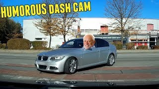 Daily Observations and Trolls of the Week 78 [Dashcam Germany]