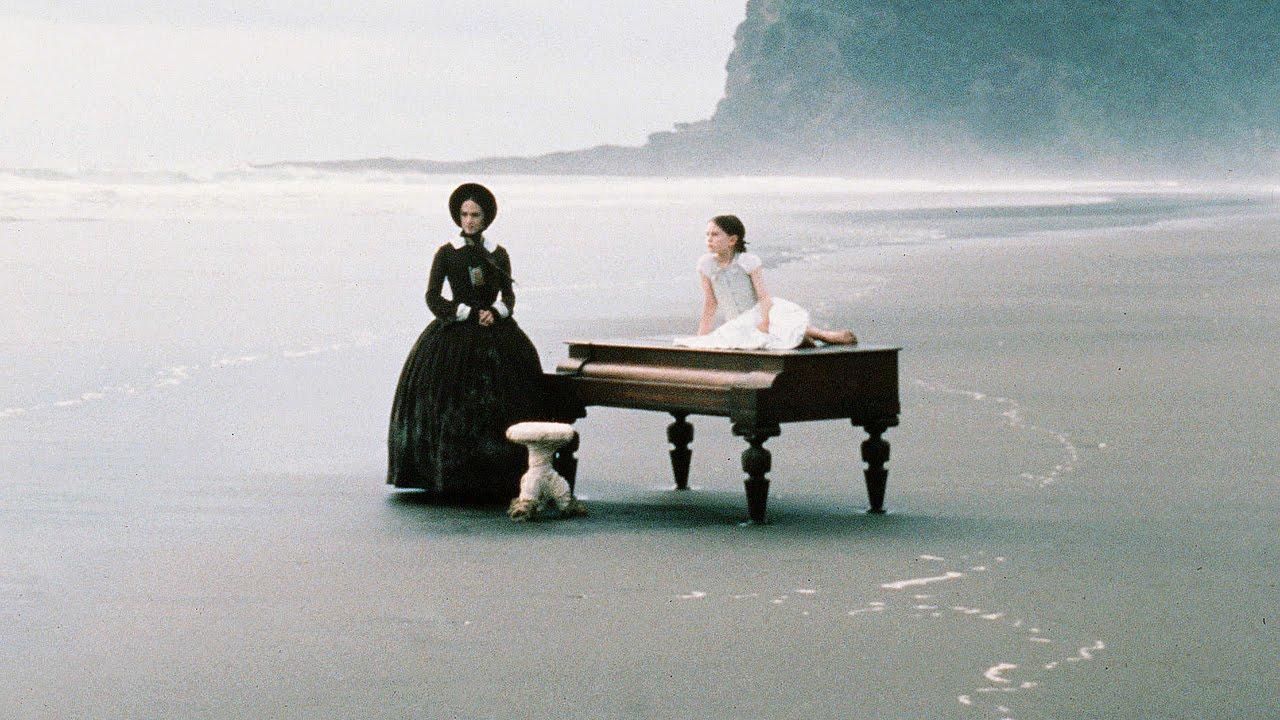 film musique la le on de piano youtube. Black Bedroom Furniture Sets. Home Design Ideas