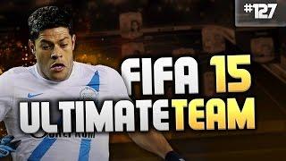 Fifa 15 Ultimate Team - PRECISAMOS MUDAR JÁ!!!!! Parte #128 (Xbox one)